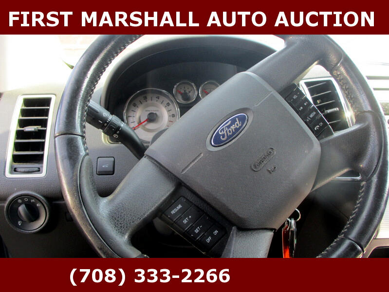 Ford Edge 4dr SEL FWD 2008
