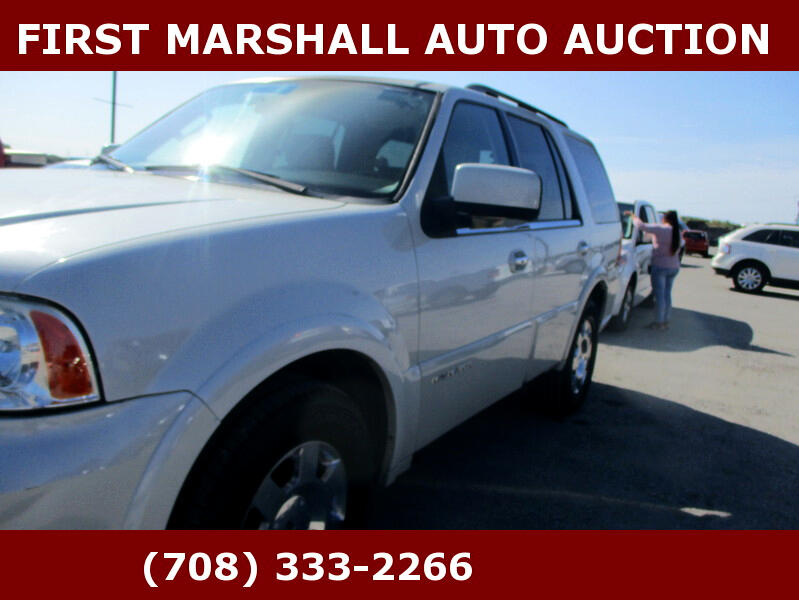 Lincoln Navigator 4dr 4WD Ultimate 2006