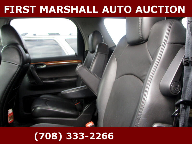 Saturn Outlook AWD 4dr XR 2008