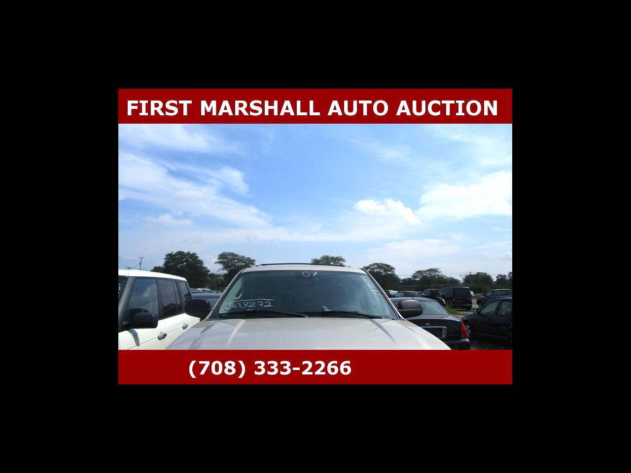 Chevrolet Suburban 4WD 4dr 1500 LS 2007