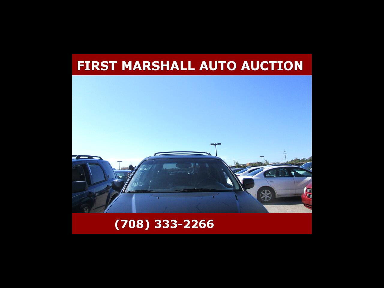 Acura MDX 4dr SUV AT Touring RES w/Navi 2006
