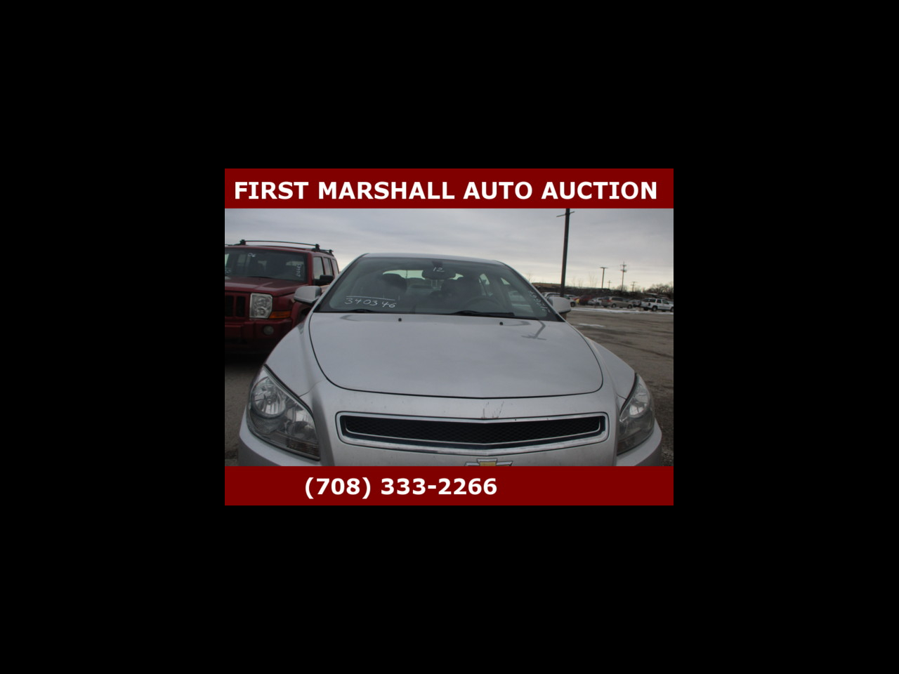 Used Chevrolet Malibu Harvey Il