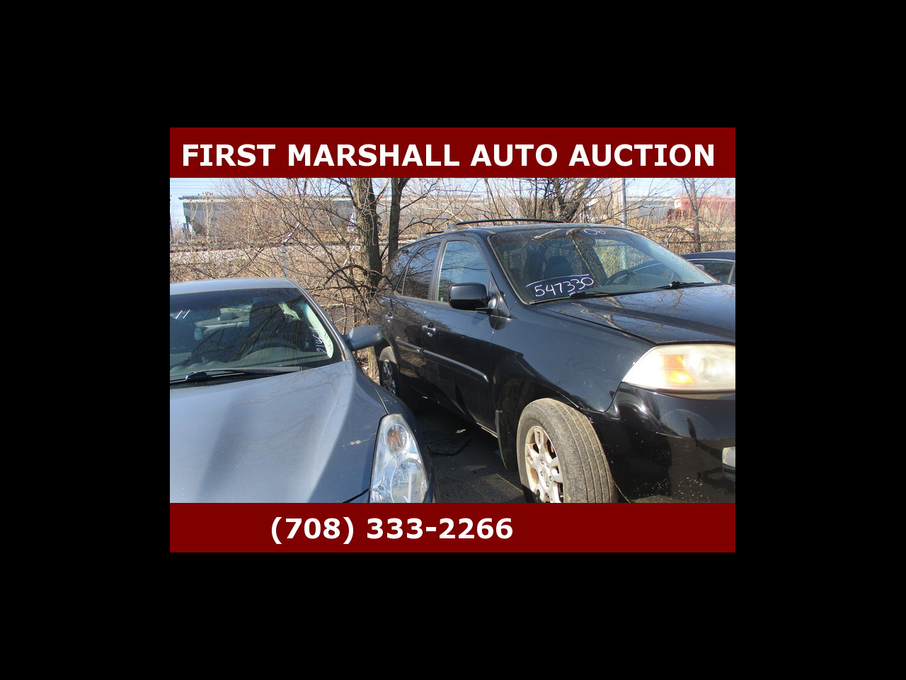 Acura MDX 4dr SUV AT Touring w/Navi 2006