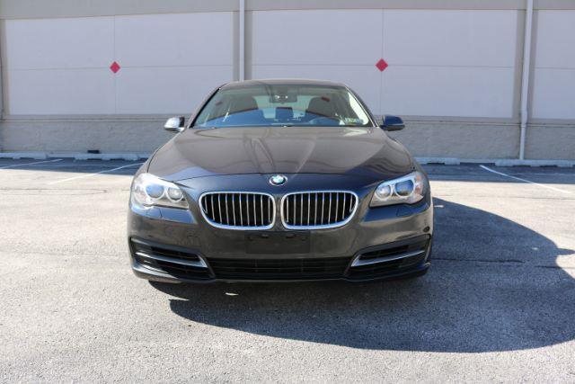 2014 BMW 5-Series 535i xDrive