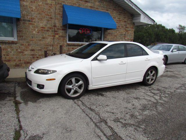 Legends Auto Ranch >> Used 2006 Mazda Mazda6 For Sale In Kansas City Ks 66109 Legends