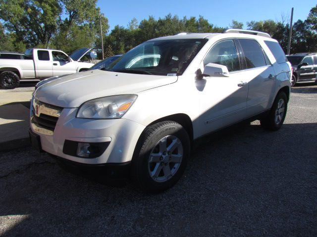 2008 Saturn Outlook XR AWD