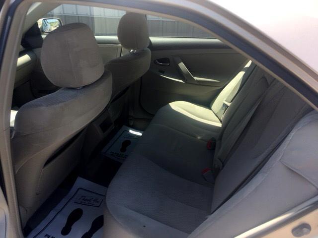 2010 Toyota Camry 2014.5 4dr Sdn V6 Auto SE (Natl)