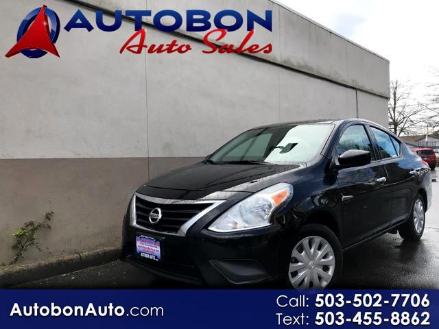 Used Nissan Versa For Sale Beaverton, OR - CarGurus