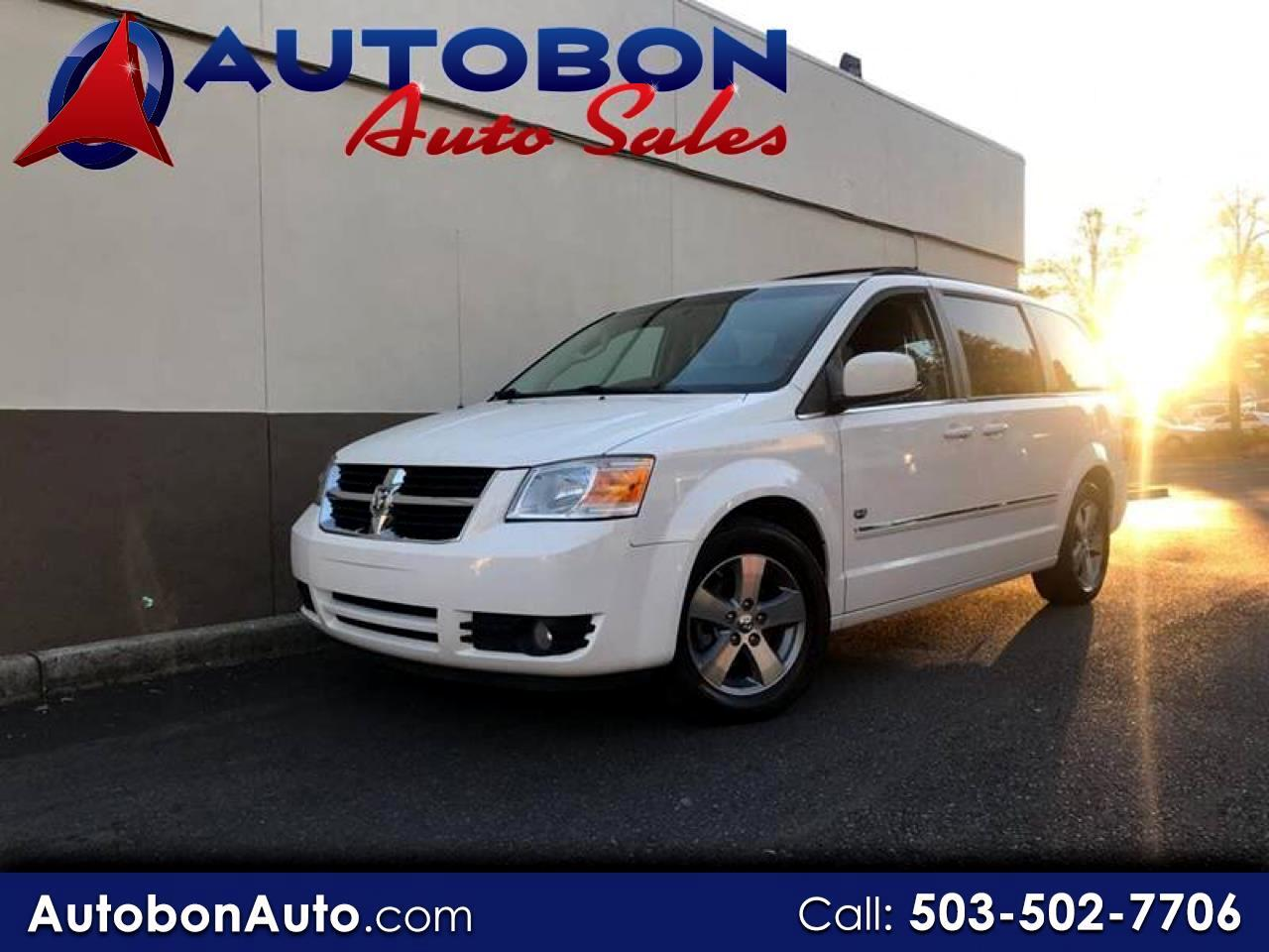 2009 Dodge Grand Caravan 4dr Wgn SXT