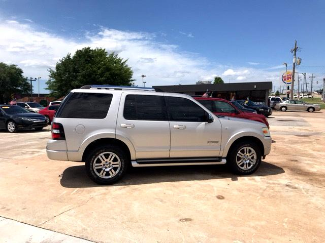 """2007 Ford Explorer 4dr 112"""" WB Limited AWD"""