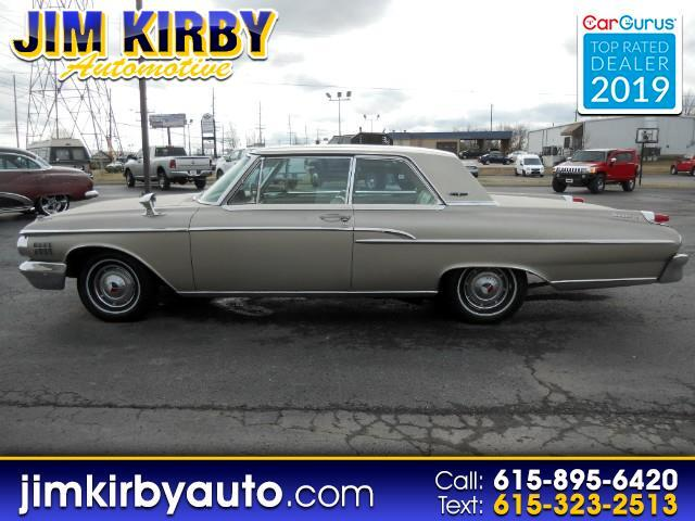 1962 Mercury Monterey Luxury