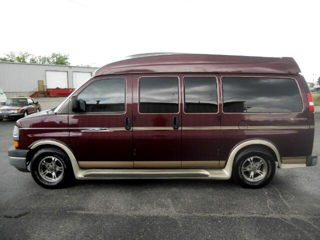2003 Chevrolet Express LT 1500