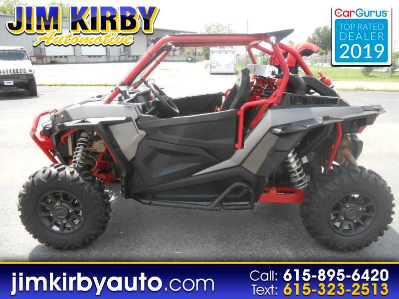 Polaris RZR 1000 XP  2016