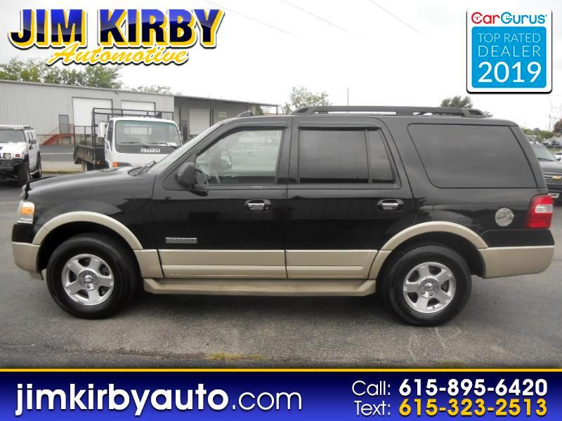 2008 Ford Expedition 2WD 4dr Eddie Bauer