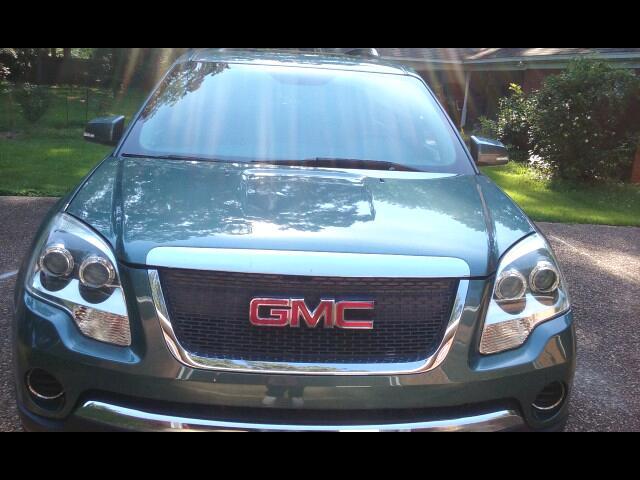 2009 GMC Acadia SLT-1 FWD