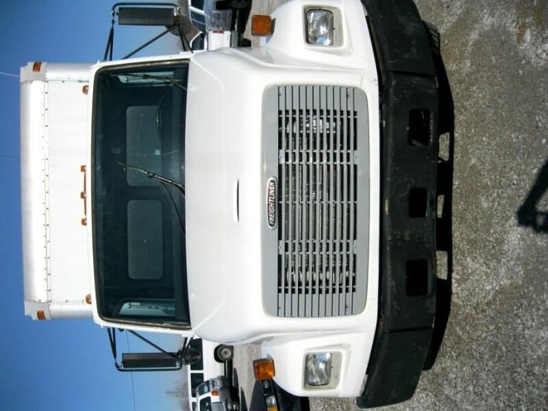Freightliner FL50  2001