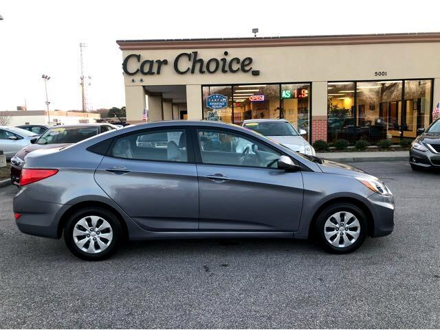2017 Hyundai Accent - Fair Car Ownership
