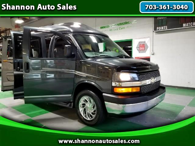 2005 Chevrolet Express HI-TOP CONVERSION