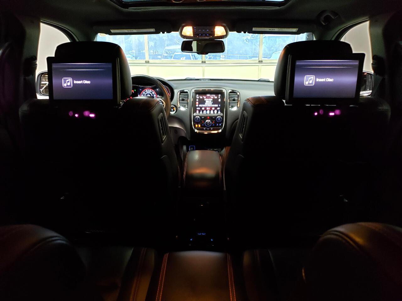 2015 Dodge Durango R/T AWD