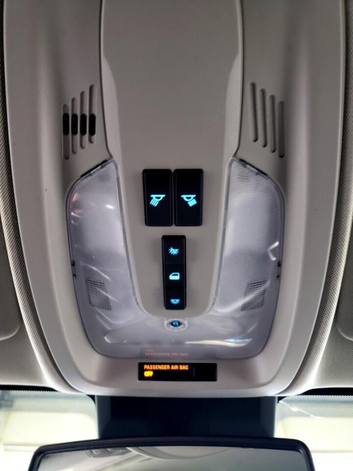 2014 Chevrolet Equinox 1LT AWD