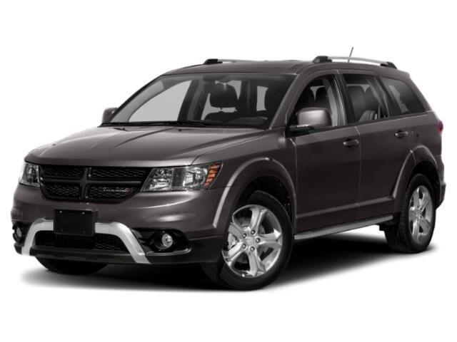 Dodge Journey Crossroad AWD 2018