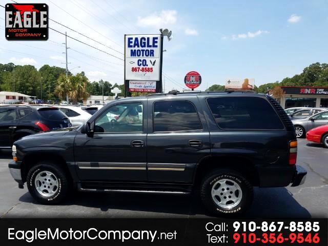 2006 Chevrolet Tahoe 2WD 4dr 1500 LS