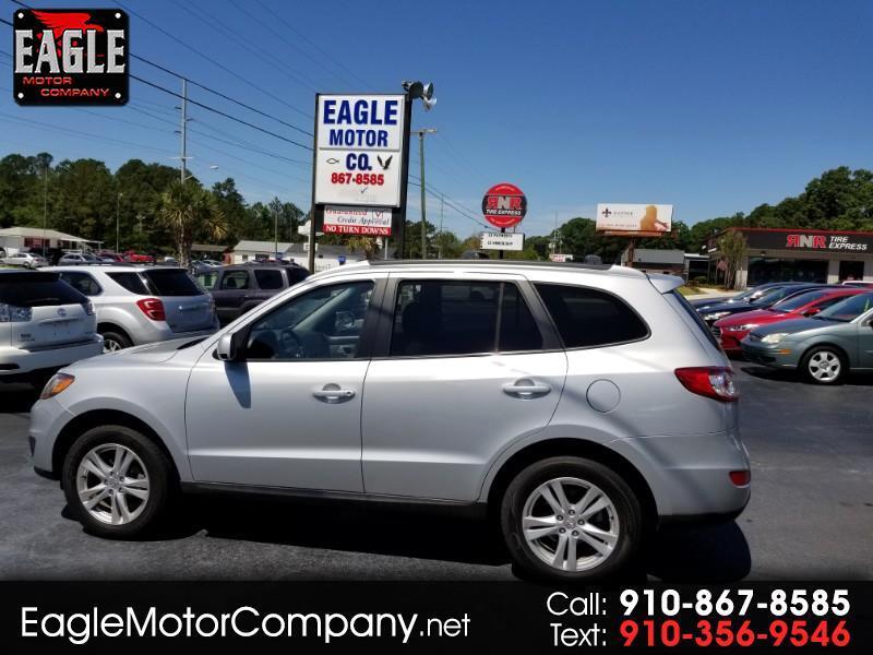 2010 Hyundai Santa Fe SE 3.5 FWD