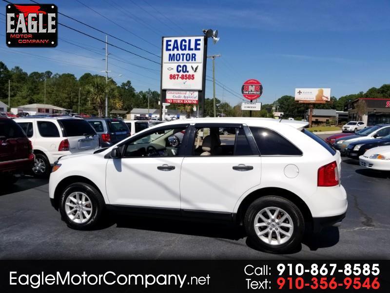2014 Ford Edge SE FWD