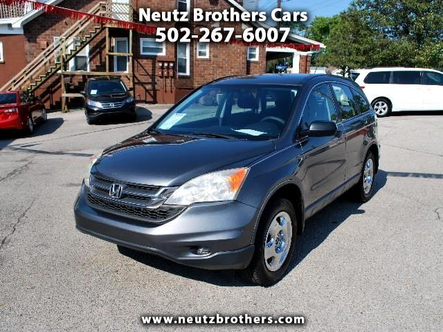 Used 2010 Honda CR V For Sale In Louisville, KY 40299 Neutz Brothers Cars