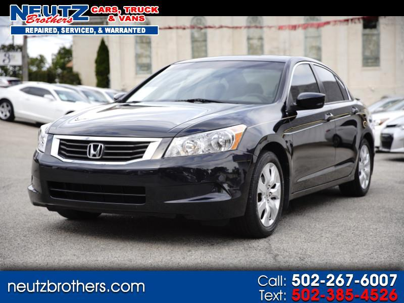 2008 Honda Accord EX