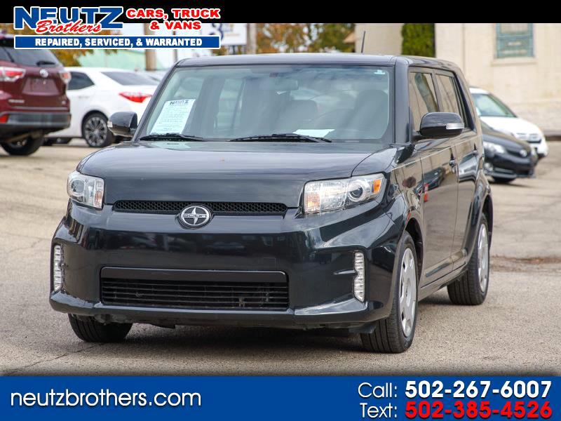 Scion xB 5dr Wgn Auto (Natl) 2015