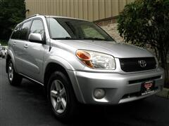 2004 Toyota RAV4
