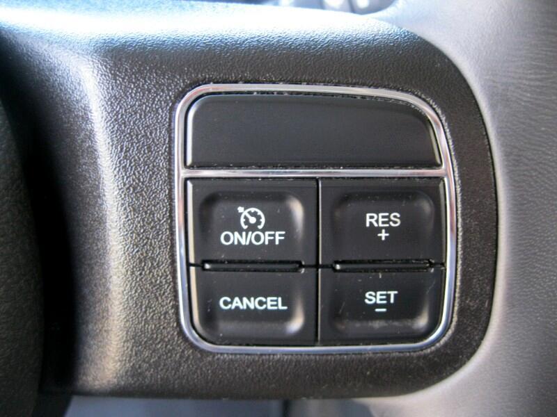2016 Jeep Patriot Latitude 4WD