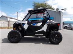 2018 Polaris RZR 900 S