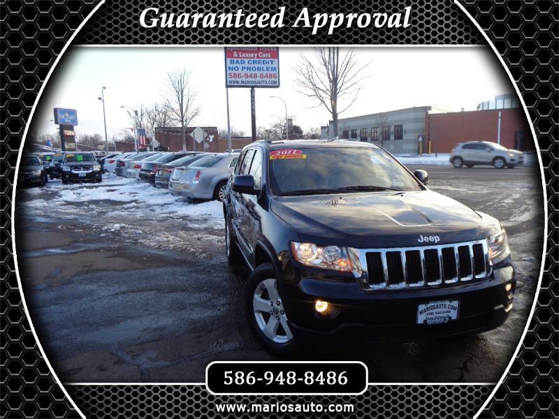 2011 jeep grand cherokee problems