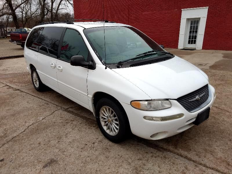 Chrysler Town & Country LX FWD 1999