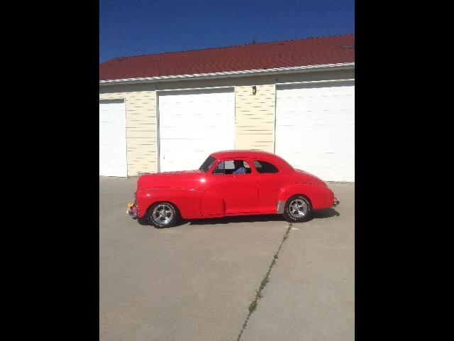 1947 Chevrolet 2 Door Base