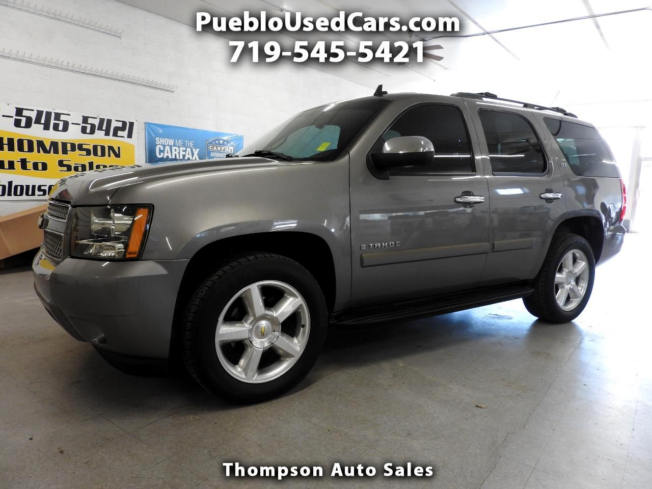 Cars Com Used Cars >> Used Cars For Sale Pueblo Co 81003 Thompson Auto Sales