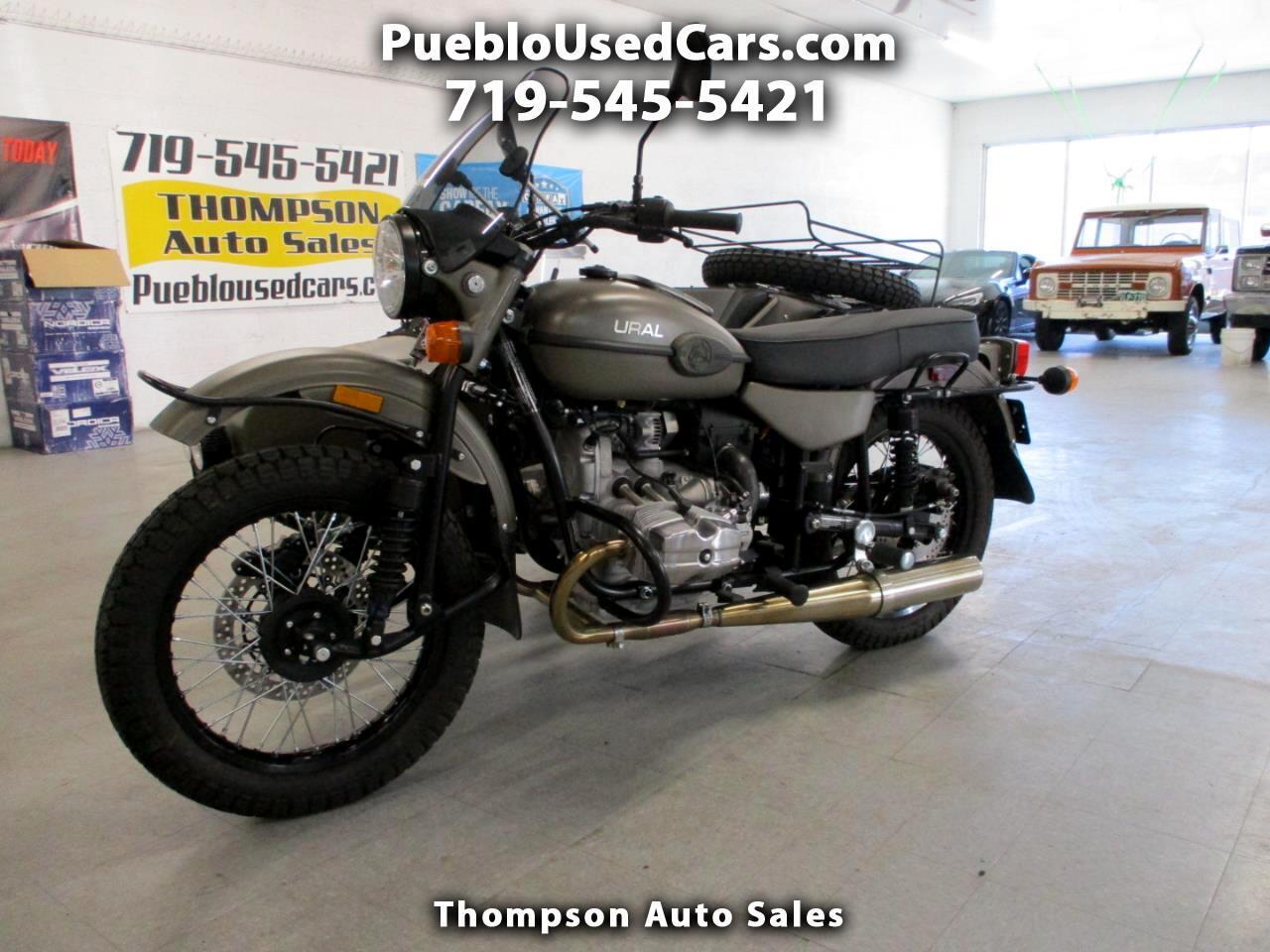 Custom Motorcycle Custom  2018