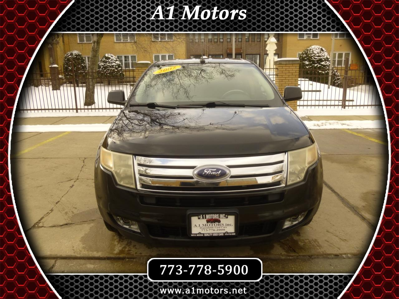 2007 ford edge  $5,995  inquiry apply online photos 26  details