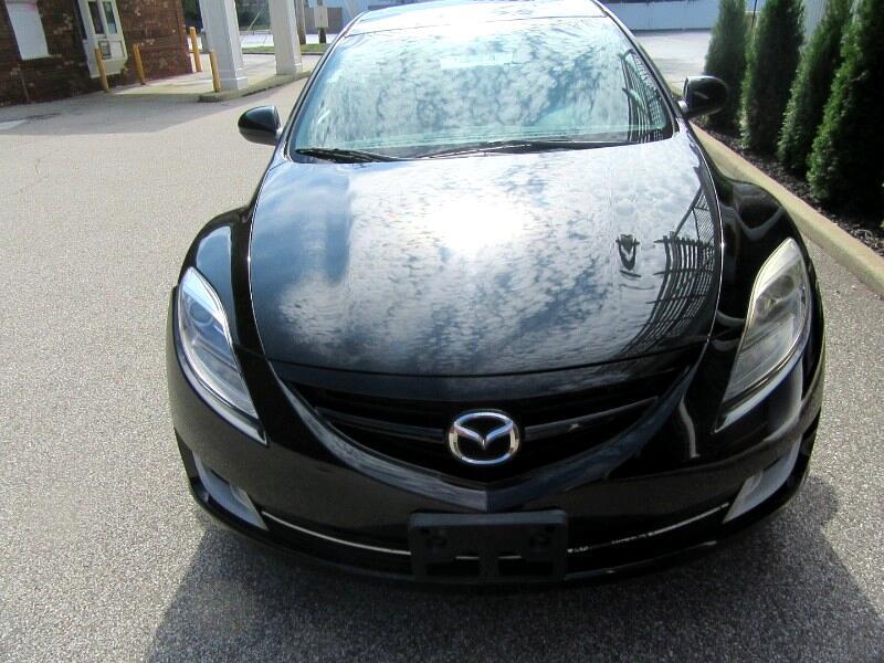 2010 Mazda MAZDA6 i SV