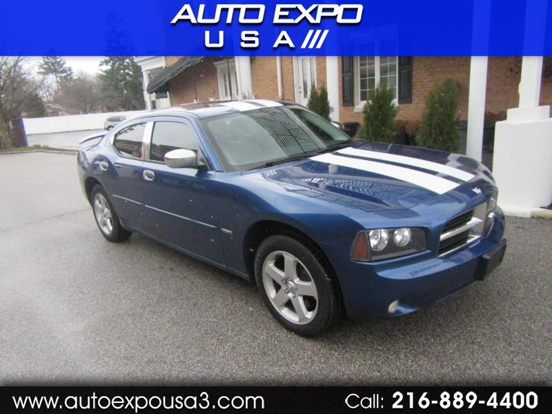 Dodge Charger RT AWD 2010