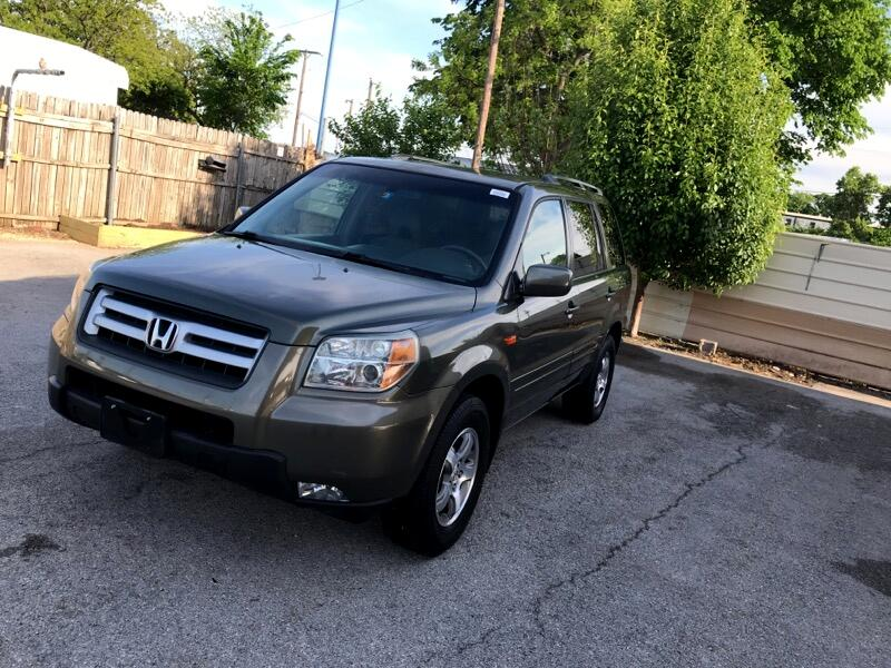 Honda Pilot 2WD 4dr EX 2006