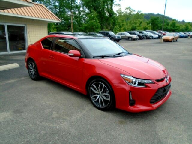 2015 Scion tC Sports Coupe 6-Spd AT