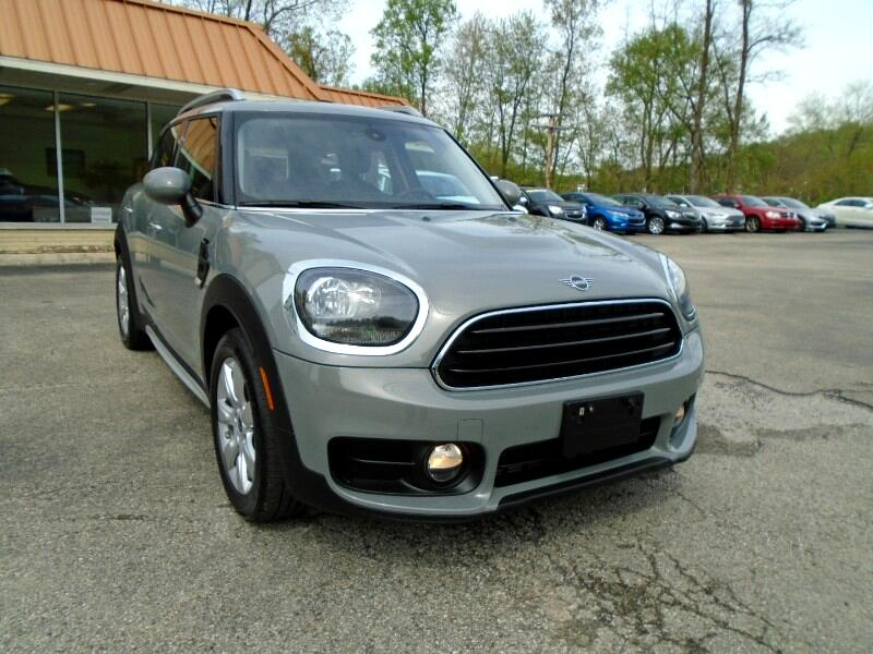 2019 MINI Countryman Cooper All Wheel Drive
