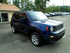 2016 Jeep Renegade