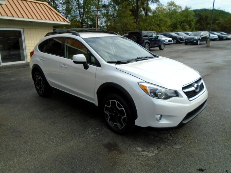 2014 Subaru XV Crosstrek Premium