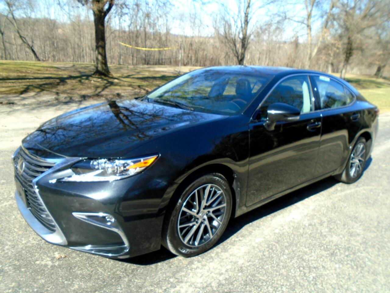 Lexus ES ES 350 FWD 2018