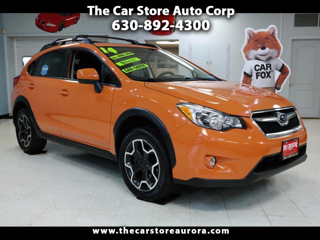 Used Subaru Xv Crosstrek For Sale Cargurus