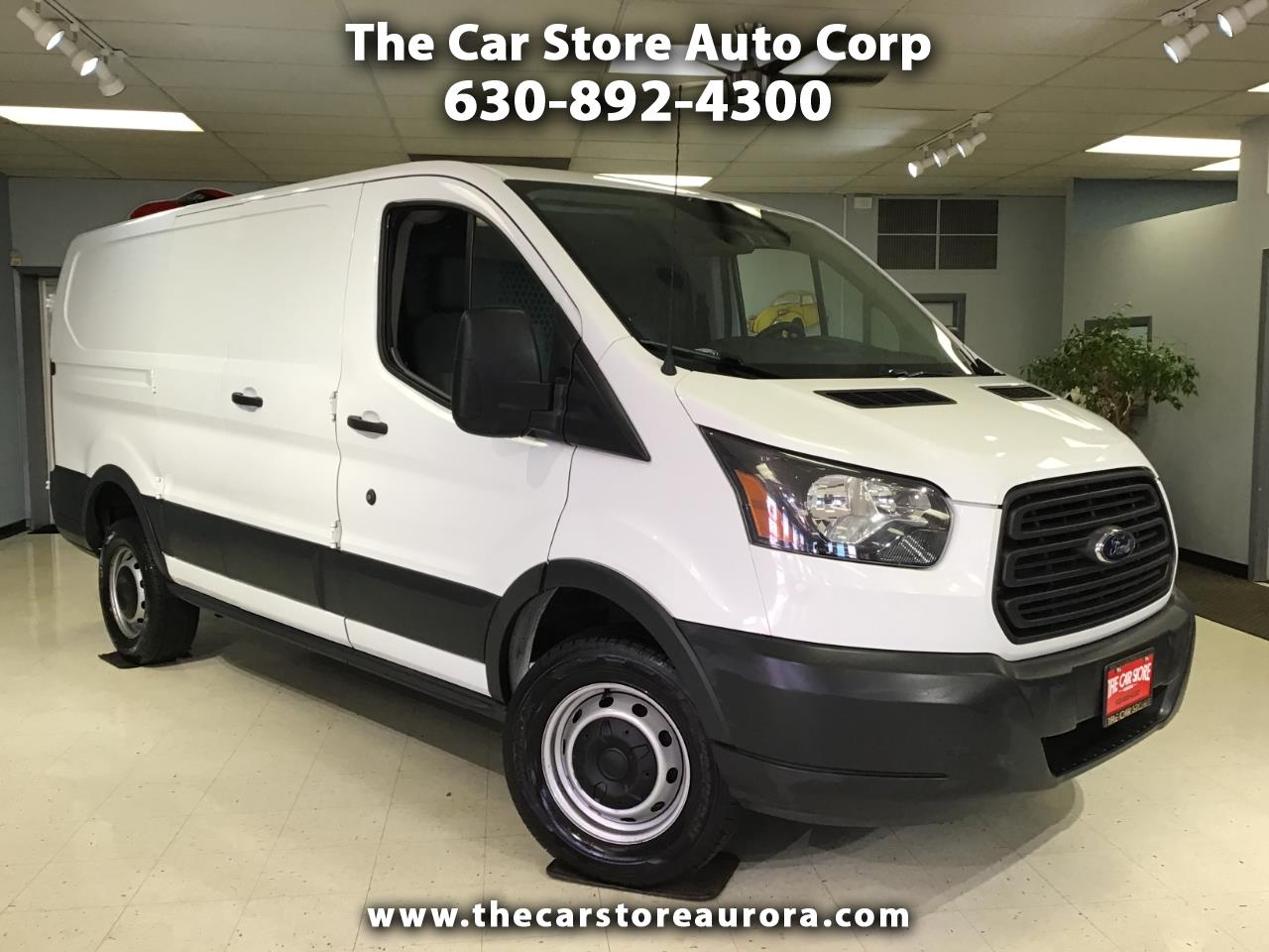 2015 Ford Transit 250 Van Low Roof cargo 130in wb